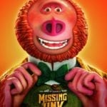 LAIKA's Missing Link gets a new trailer