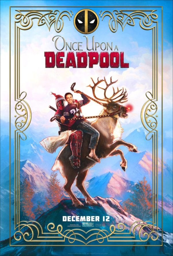 Once-Upon-a-Deadpool-poster-600x889