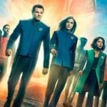Promo for The Orville Season 2 Episode 2 – 'Primal Urges'