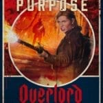 Mathilde Ollivier featured on new Overlord poster