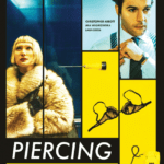 Movie Review – Piercing (2018)