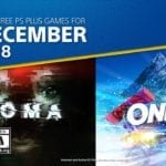 PlayStation Plus December 2018 games announced