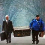 The Definitive Thanksgiving Film: Planes, Trains and Automobiles