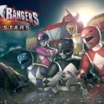 Power Rangers: All Stars arrives on Android and iOS