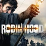 Giveaway – Win Robin Hood: The Rebellion on DVD – NOW CLOSED