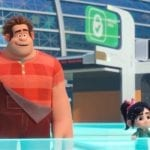 Ralph and Vanellope go online in Ralph Breaks the Internet clip