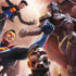 Movie Review - Reign of the Supermen (2019)