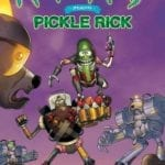 Preview of Rick and Morty Presents: Pickle Rick #1
