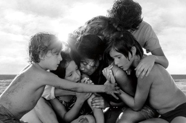 Alfonso Cuaron wins the DGA Award for Roma, full list of winners