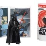 Hasbro unveils its Star Wars Galaxy of Adventures action figure line