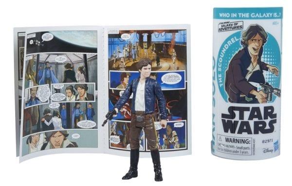 STAR-WARS-GALAXY-OF-ADVENTURES-HAN-SOLO-Figure-and-Mini-Comic-2-600x382