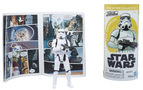 STAR-WARS-GALAXY-OF-ADVENTURES-IMPERIAL-STORMTROOPER-Figure-and-Mini-Comic-2-600x378