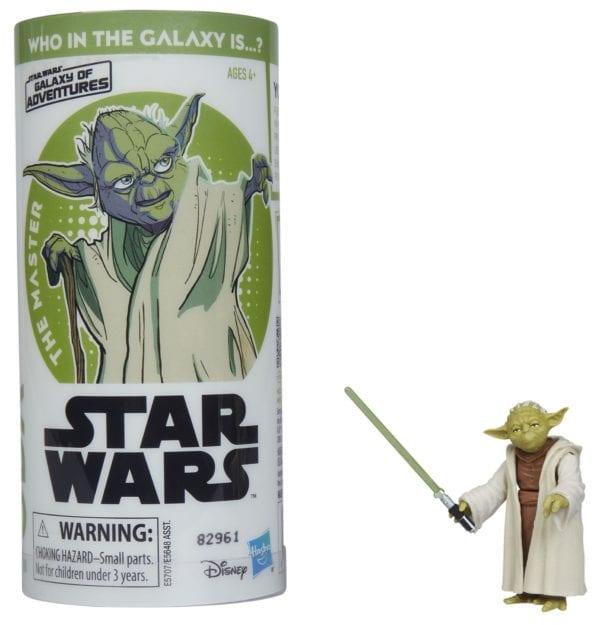 STAR-WARS-GALAXY-OF-ADVENTURES-YODA-Figure-and-Mini-Comic-1-600x625