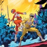 Preview of Saban's Go Go Power Rangers #14