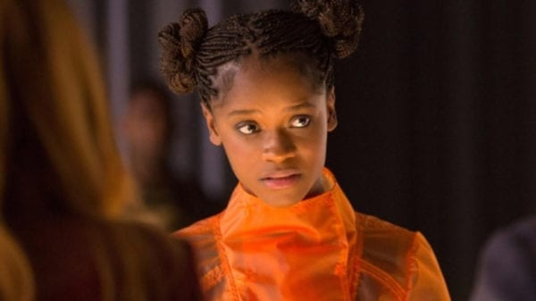 Letitia Wright joins Death on the Nile