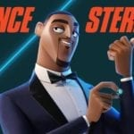 First character posters for animated film Spies in Disguise