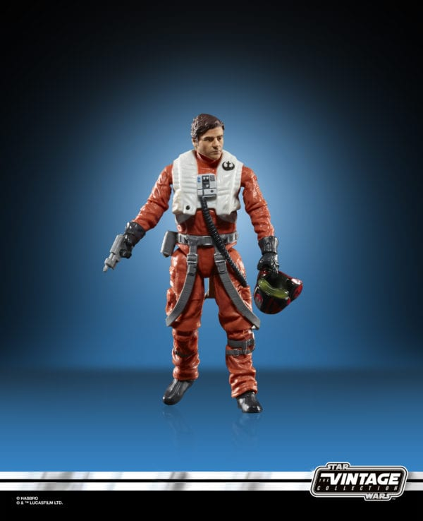 Hasbro unveils new Star Wars and Marvel Legends action figures