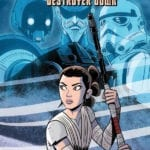 Preview of Star Wars Adventures: Destroyer Down #1