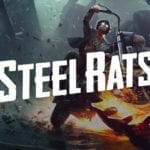 Video Game Review – Steel Rats
