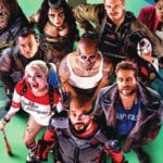 "James Gunn to direct ""relaunched"" Suicide Squad with new characters and actors"