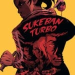 Preview of Sukeban Turbo #1