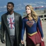 Supergirl Season 4 Episode 7 Review – 'Rather The Fallen Angel'