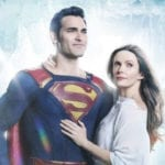 Superman and Lois Lane featured in new 'Elseworlds' promotional image