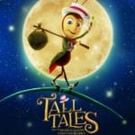 Kate Mara and Justin Long star in trailer for animated adventure Tall Tales