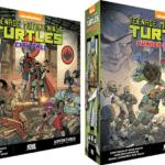 IDW Games announces Teenage Mutant Ninja Turtles Adventures board game