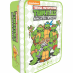 IDW Games announces Teenage Mutant Ninja Turtles: Ninja Pizza Party