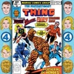 The Fantasticast #308 – Marvel Two-in-One #51 – Full House, Dragons High