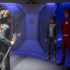 Promo images for The Flash Season 5 Episode 7 - 'O Come, All Ye Faithful'