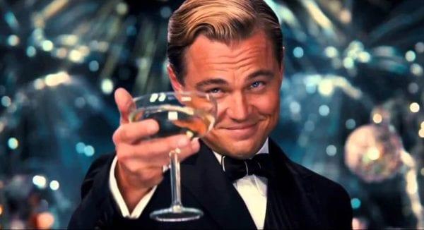 The Great Gatsby reimagining Gatz in development for TV