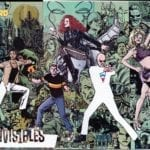 Grant Morrison's The Invisibles in development as TV series