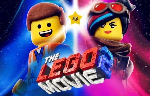 Movie Review The Lego Movie 2 The Second Part 2019 Flickering