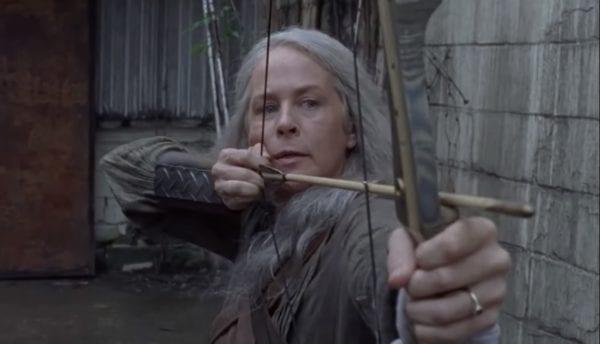 Watch The Walking Dead Season 6 Online - TV Fanatic