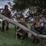 Promo and clip for The Walking Dead Season 9 Episode 8 – 'Evolution'