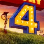 Toy Story 4 gets a new teaser poster