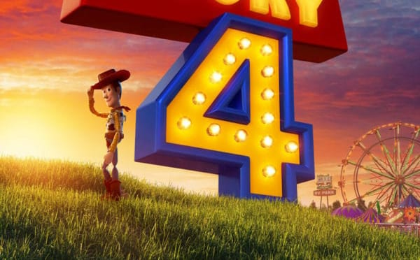 Movies Toy Story