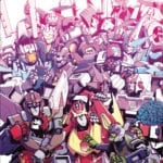 Comic Book Review – Transformers: Lost Light #25