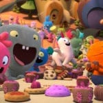 UglyDolls movie gets a first trailer and images