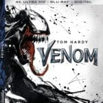 Venom 4K Ultra HD, Blu-ray and DVD details and special features announced