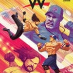 Comic Book Review – WWE #22