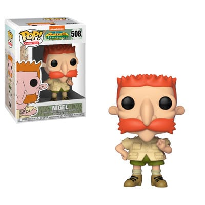 Funko Unveils Rugrats Hey Arnold And The Wild