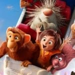 Animated adventure Wonder Park gets a new trailer