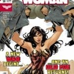 'The Just War' begins in Wonder Woman #58, check out a preview here