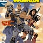 Preview of Wonder Woman #59