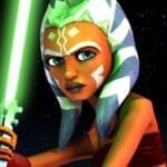"""Star Wars: The Clone Wars star Ashley Eckstein says season 7 stories are """"incredible"""""""
