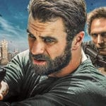 Exclusive clip from All the Devil's Men featuring Milo Gibson, William Fichtner and Sylvia Hoeks