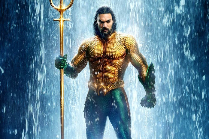 Roblox Joins Forces With Warner Bros To Bring A Special Aquaman